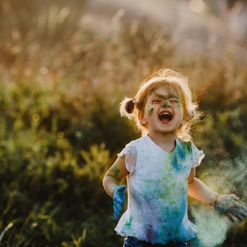 Guía para el seguimiento del niño sano